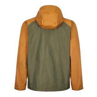 Torrentshell 3L Jacket - Mulch Brown