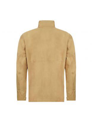 Jacket Storm - Classic Tan