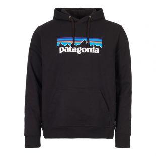 Patagonia Uprisal Hoodie 39539 BLK In Black