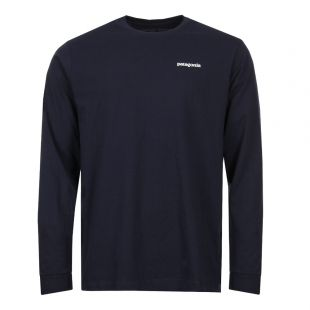 Patagonia T-Shirt 39161CNY Navy