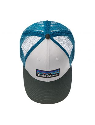 Trucker Cap - Blue