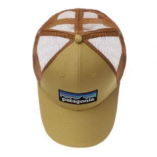 Trucker Cap - Stone