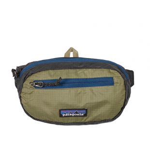 Patagonia Mini Hip Pack | 49447 INBK Green