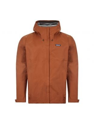 Patagonia Torrentshell Jacket | 85240 RTSR Red