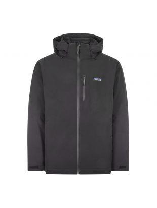 Quandary Jacket - Black