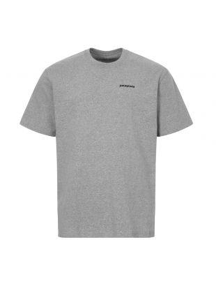 Patagonia T-Shirt , 39174 GLH Grey , Aphrodite 1994