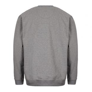 Sweatshirt Uprisal - Grey