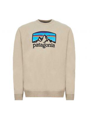 Patagonia Sweatshirt | 39586 PUM Stone