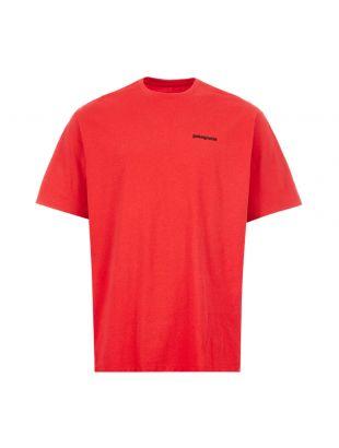 patagonia t-shirt logo responsible|38504 FRE