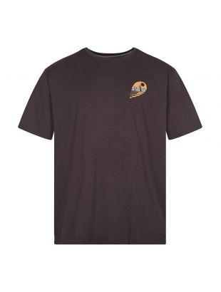 Patagonia Tube View T-Shirt | Black