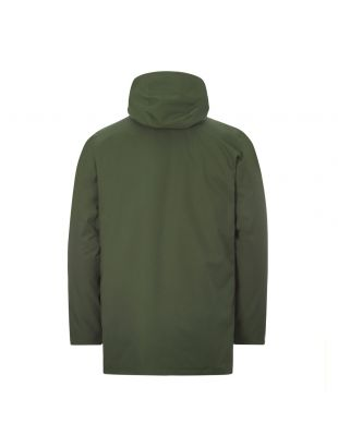 3-In-1 Parka - Green