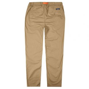 Trousers GI - Stone