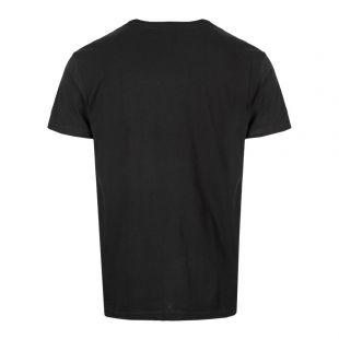 T- Shirt Fitz Roy Scope - Black