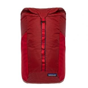 Patagonia Backpack 20L | 49045 RIRE Rincon Red