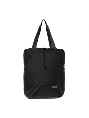 Patagonia Tote Bag | 48809 BLK Black