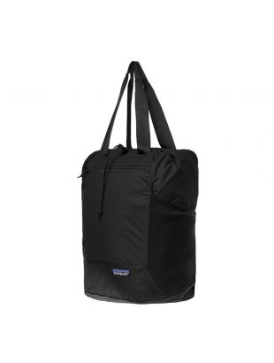 Tote Bag – Black