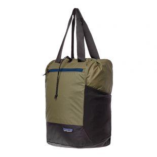 Tote Bag – Sage Khaki