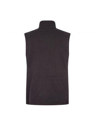 Better Sweater Fleece Vest - Black
