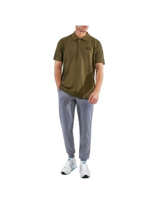 Polo – Olive