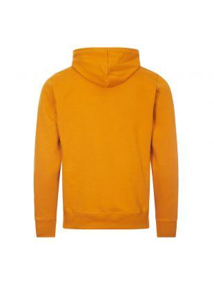 Hoodie - Mustard