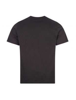 T-Shirt Monkey - Black