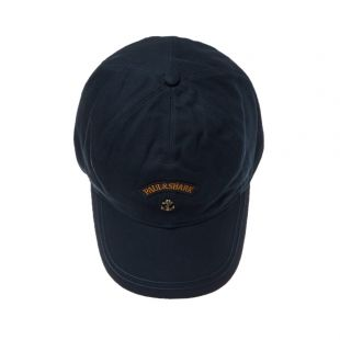 Cap - Anchor Navy