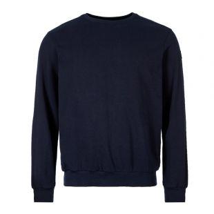 Paul & Shark Sweatshirt | COP1015 013 Navy