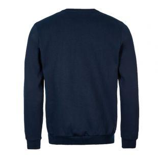 Sweatshirt – Navy