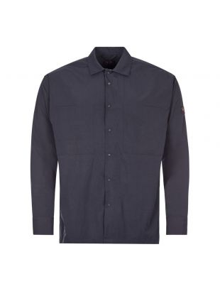 Paul and Shark Overshirt | I20P3359OS 013 Navy | Aphrodite