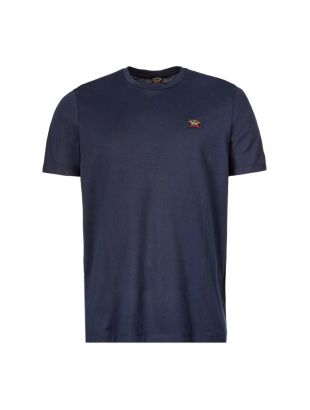 Paul & Shark T-Shirt | COP1002 013 Navy