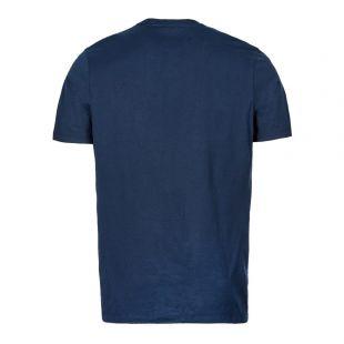 T-Shirt – Navy