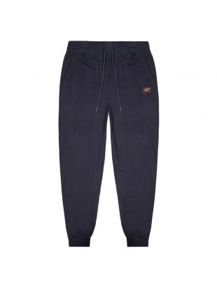 Paul and Shark Sweatpants Logo | COP1019 013 Navy | Aphrodite