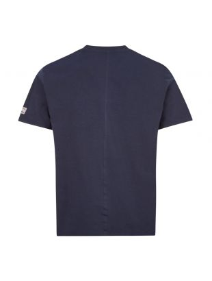 T-Shirt Yachting - Navy