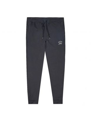 paul and shark sweatpants P20P1803 013 navy