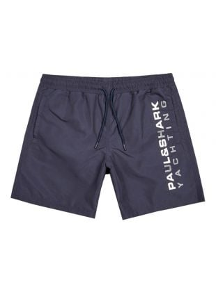 Paul and Shark Swim Shorts | E20P5042 013 Navy
