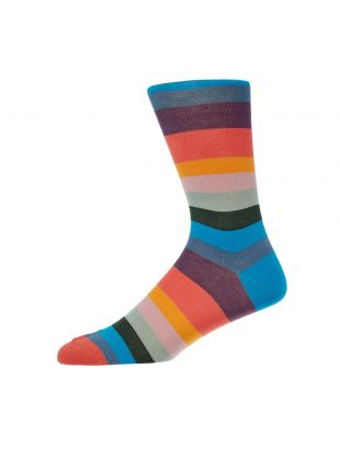 Socks - Artist Stripe