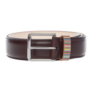 Keeper Belt - Chocolate