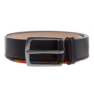 Paul Smith Belt | M1A 6032 APIPED 79 Black