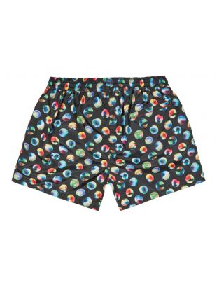 Swimshorts Spot - Black
