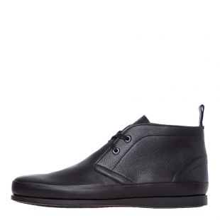 Cleon Shoes – Black