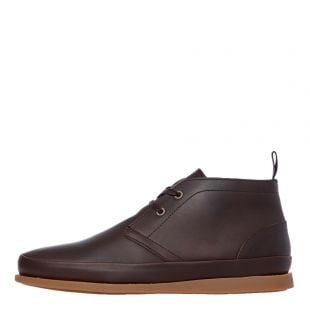 Paul Smith Cleon Shoes | M2S CLE08 ABOX 66 Chocolate