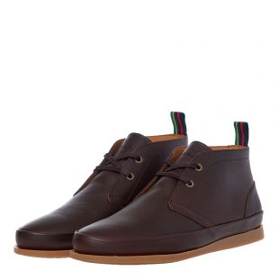 Cleon Shoes – Chocolate