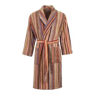 Paul Smith Dressing Gown M1A 681B AV148A 92
