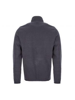 Half-Zip Sweatshirt - Navy