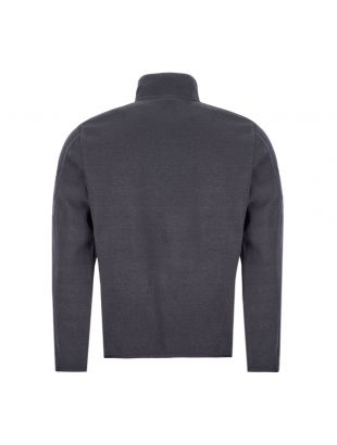 Half-Zip Sweatshirt - Navy