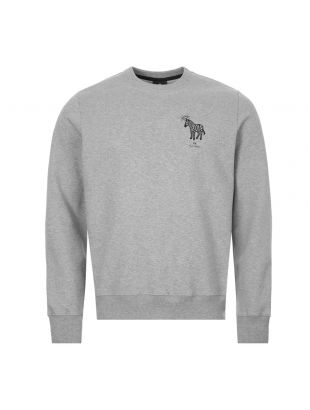 paul smith sweatshirt halo | M2R 027R AP1899 72 grey