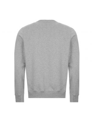 Sweatshirt Halo - Grey