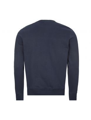 Sweatshirt Halo - Navy