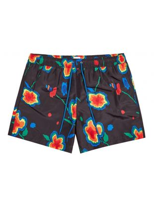 Paul Smith Swim Shorts | M1A 465D AU256 79 Black