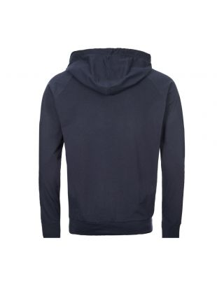 Hooded Sweatshirt – Inky Navy